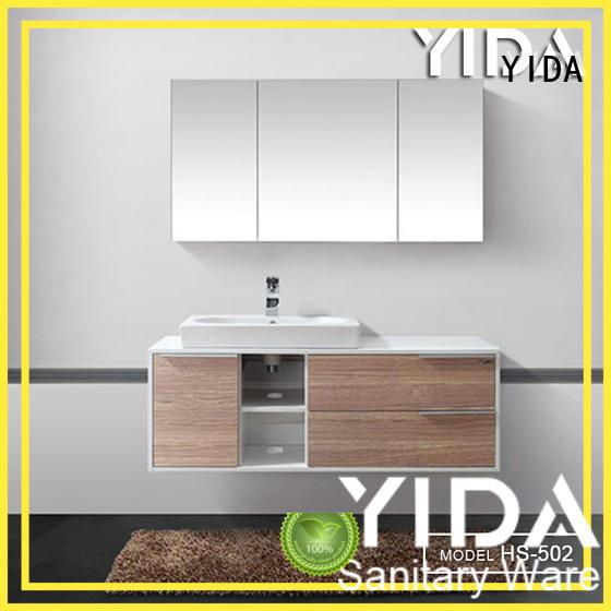 high grade bathroom vanity great for hotel