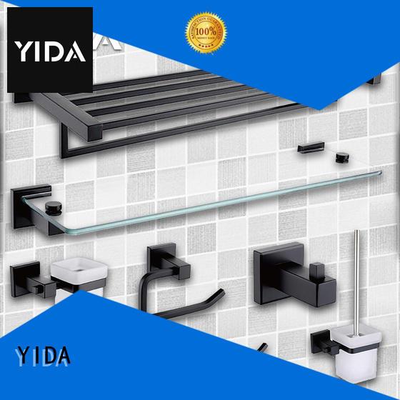 YIDA useful bathroom towel holder ideal for home