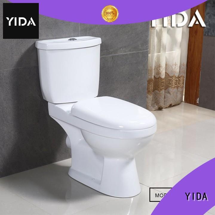 YIDA new toilet hotel
