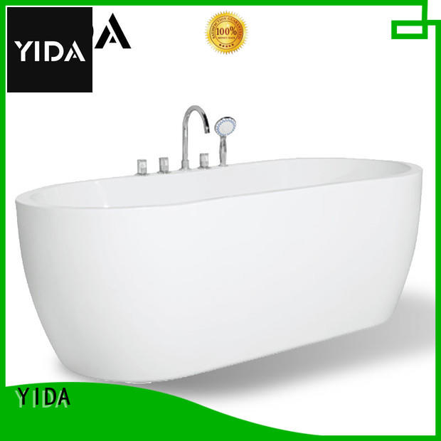 YIDA best price standard bathtub needed for home