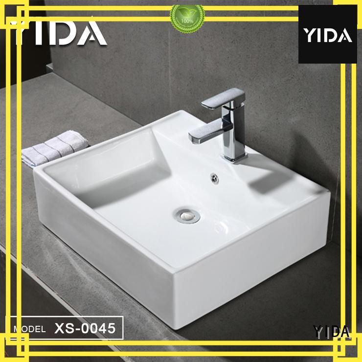 YIDA art basin suppliers hotel