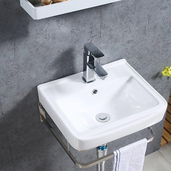 wall mount sink ideal for hotel YIDA-3