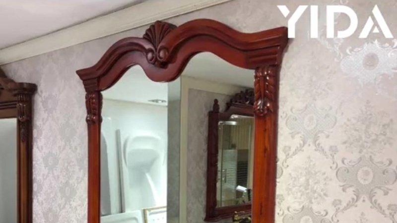Slideshow-showroom-antique bathroom mordern vanity