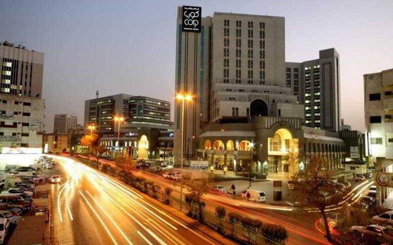 Corp Inn Deira Hotel