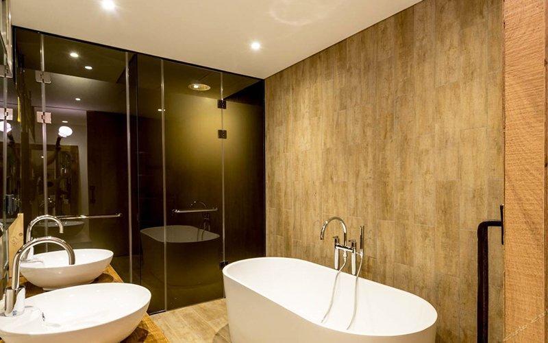 Zen Diamond Suites Hotel Da Nang