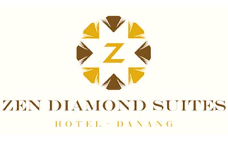 Zen Diamond Suites Hotel Da Nang