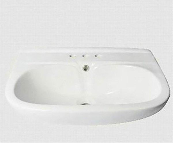 YIDA stand basin widely applied for hotel