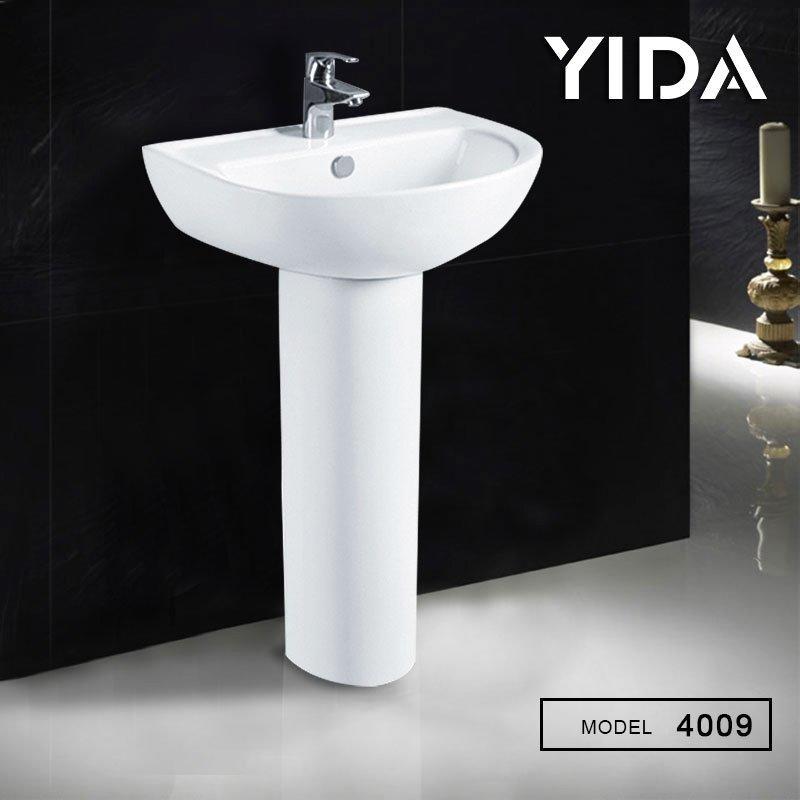 Pedestal Basin 4009