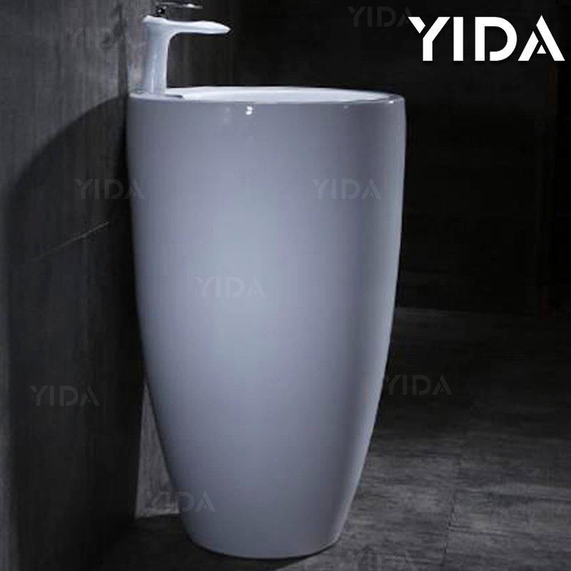 Free Standing Washroom Basin G-004