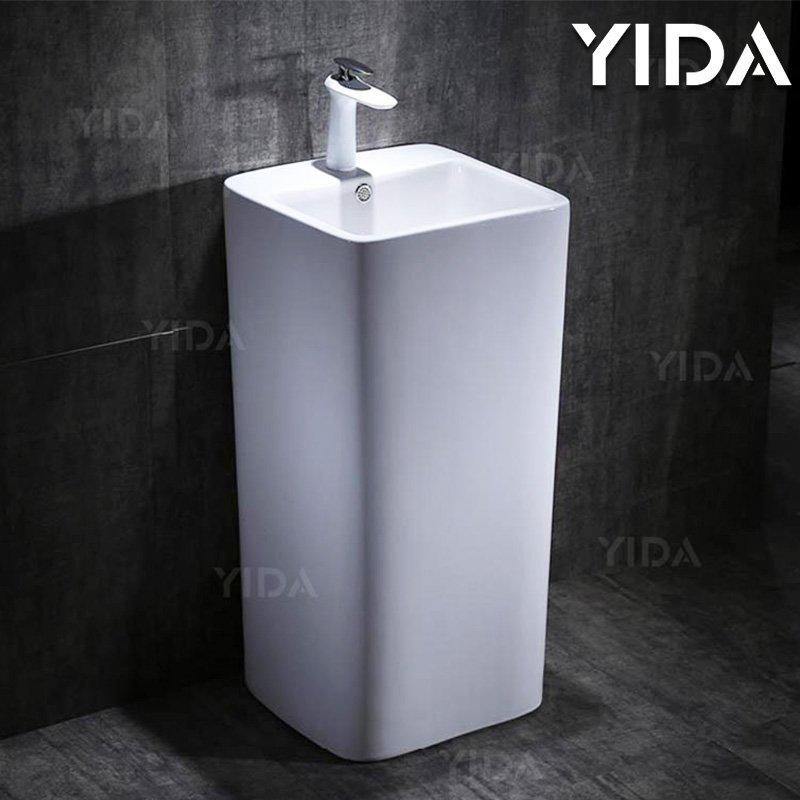 Free Standing Basin G-014