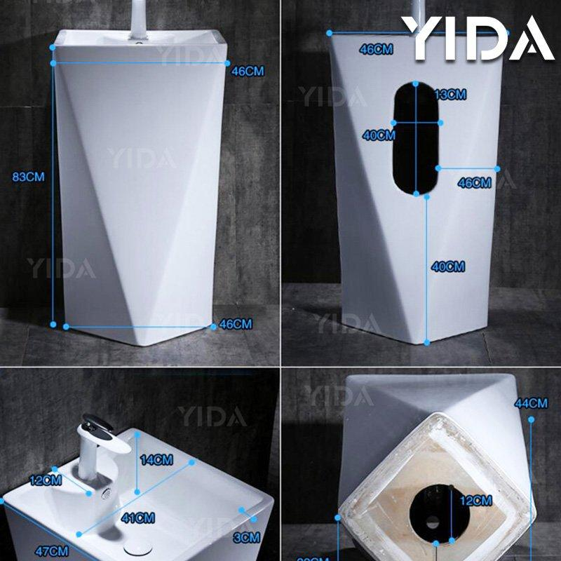 Free Stand Basin G-016