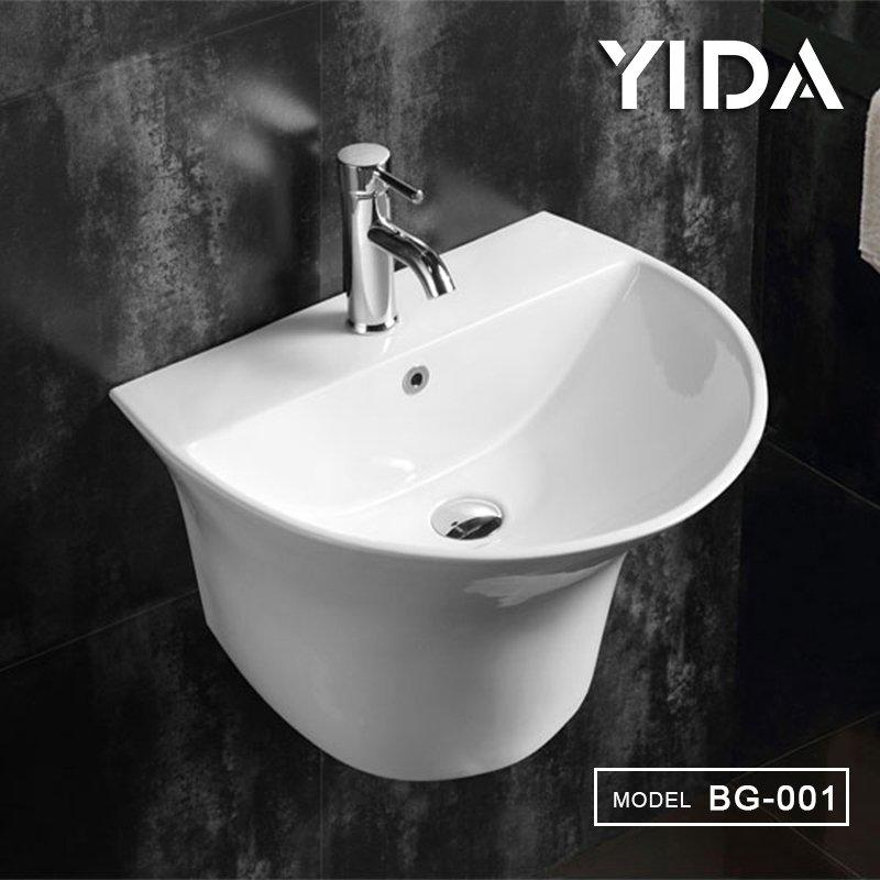 Wall Hung Basin BG-001