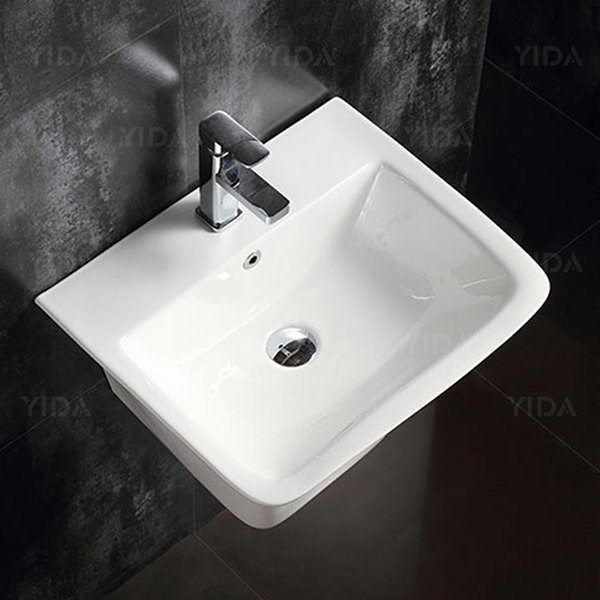 wall mount sink ideal for hotel YIDA-6