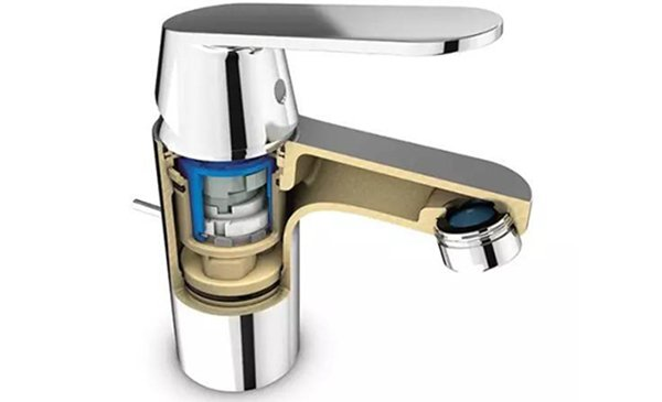 durable bathroom sink faucets very useful for washroom-8