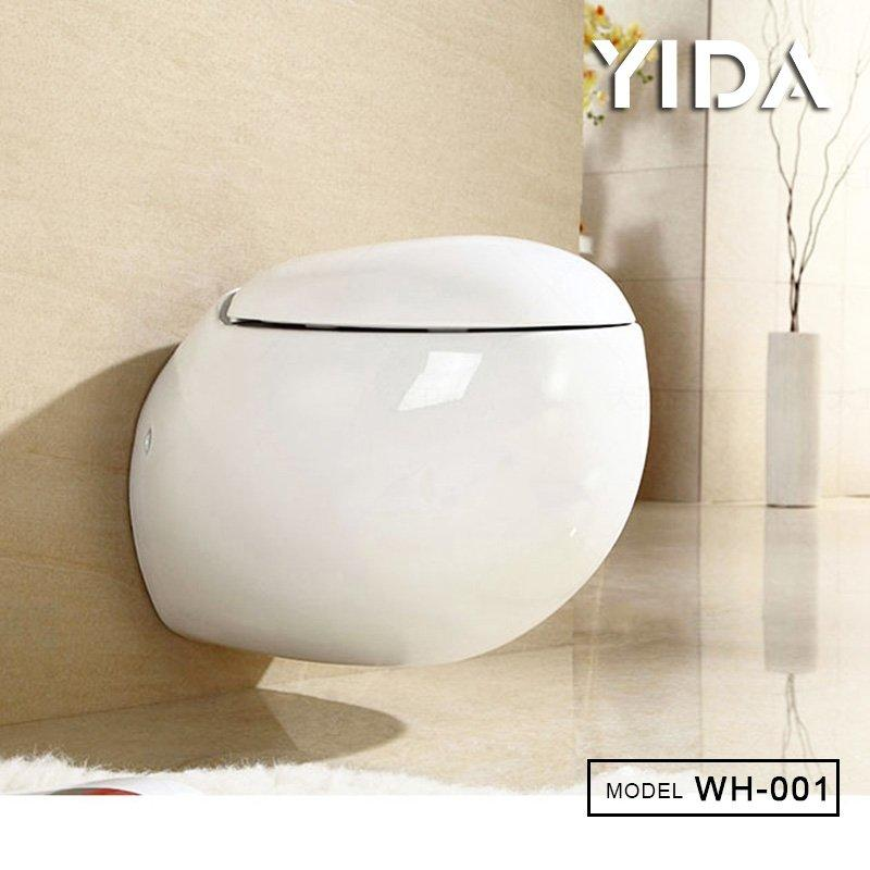 Wall Hung Toilet WH-001