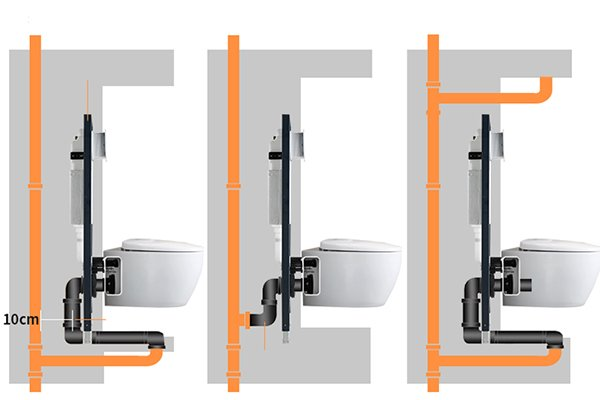 product-Wall Hung Toilet WH-028-YIDA-img