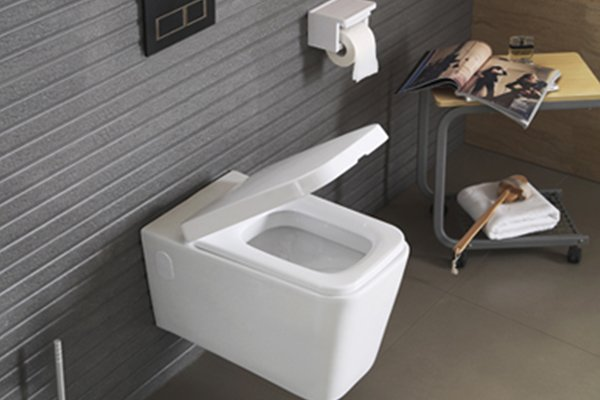 best wall hung toilet optimal for YIDA-6