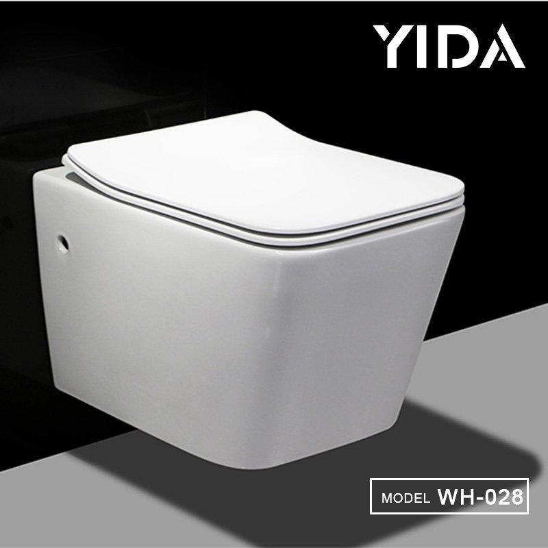 Wall Hung Toilet WH-028