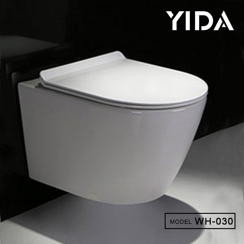 Wall Hanging Toilet WH-030