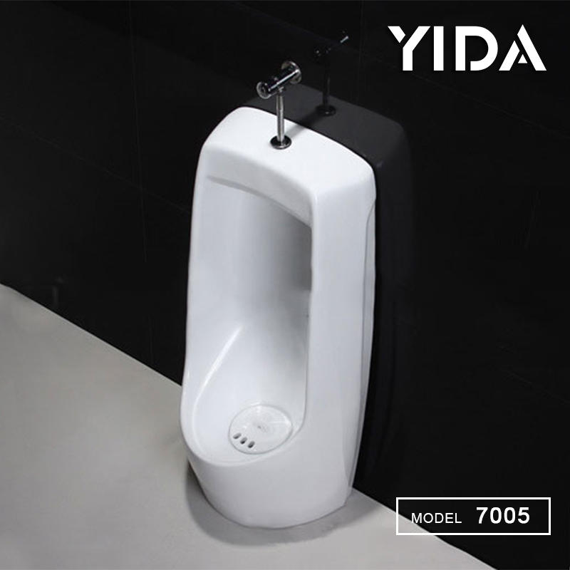 Ceramic Urinal Made in China Smooth Glaze - 7005