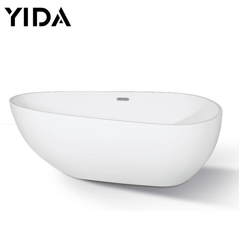 Australian bathtubs black fiberglass acrylic - QT-020