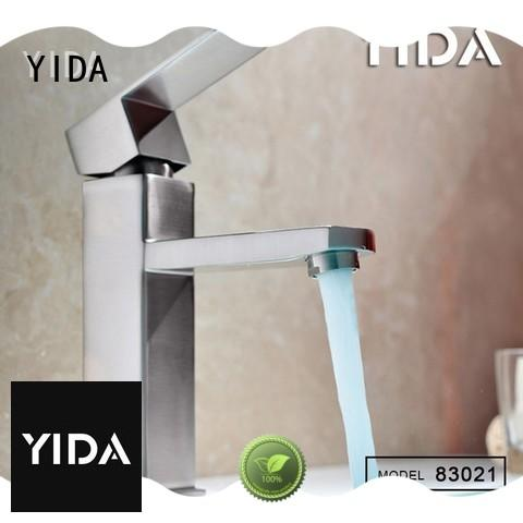YIDA durable bathroom sink faucets popular for house