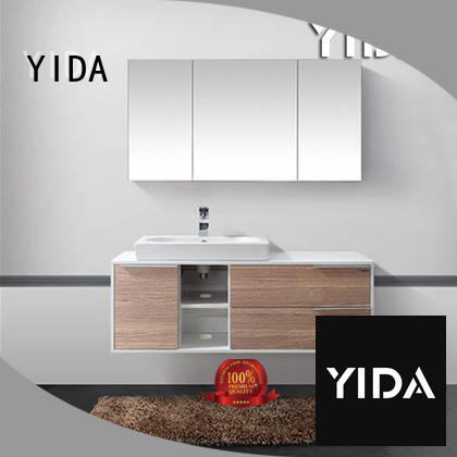 YIDA durable modern vanity apartment