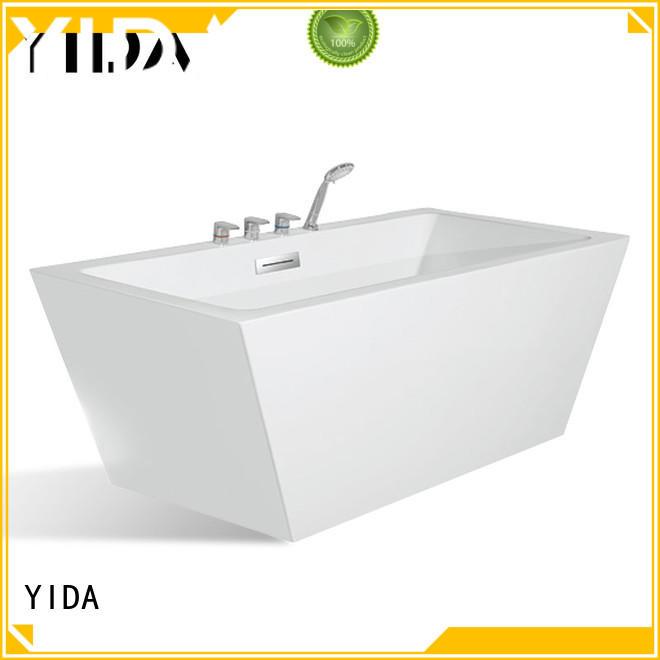 single bathtub very useful for