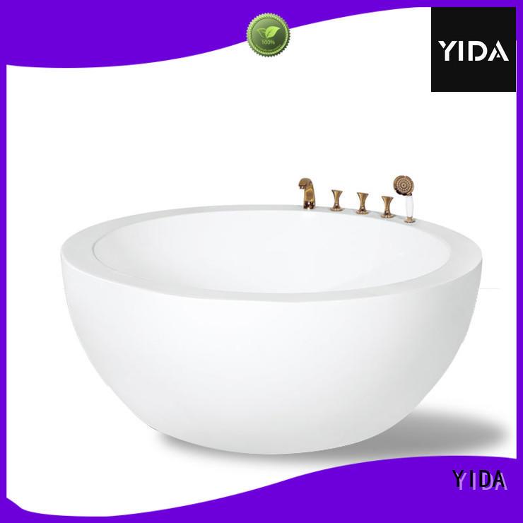 YIDA best bathtub widely used for bathroom