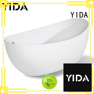 economical stand alone bathtubs widely used for