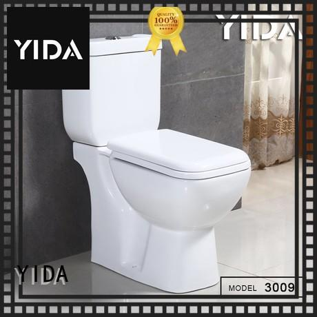 YIDA durable bathroom toilets washroom