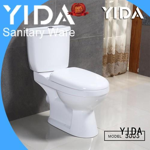 YIDA sanitary ware suppliers ideal for hotel