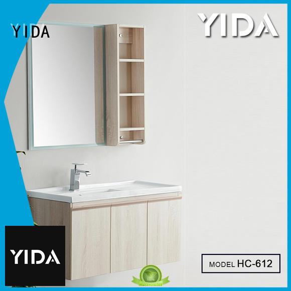 YIDA high grade bathroom sink cabinets optimal for house