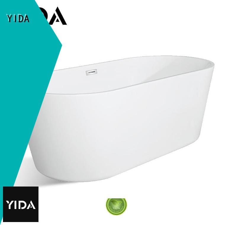 YIDA shower tub top hotel
