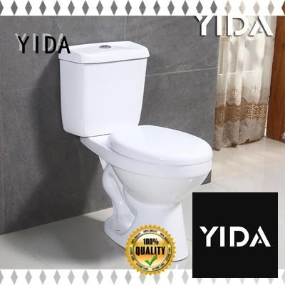 2 piece toilet perfect for
