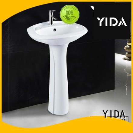 YIDA sanitary basin great for bathroom