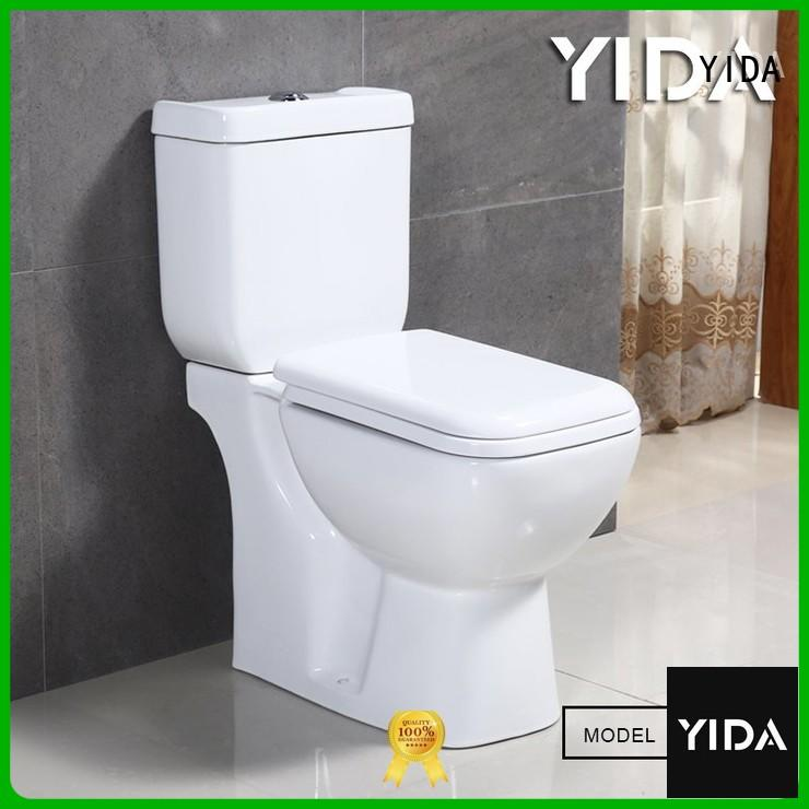 YIDA bathroom toilets best choice for hotel