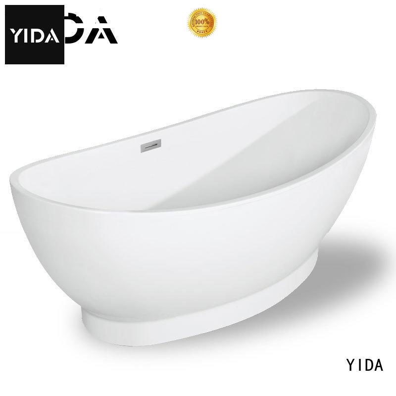 new bathtub satisfying for top hotel YIDA