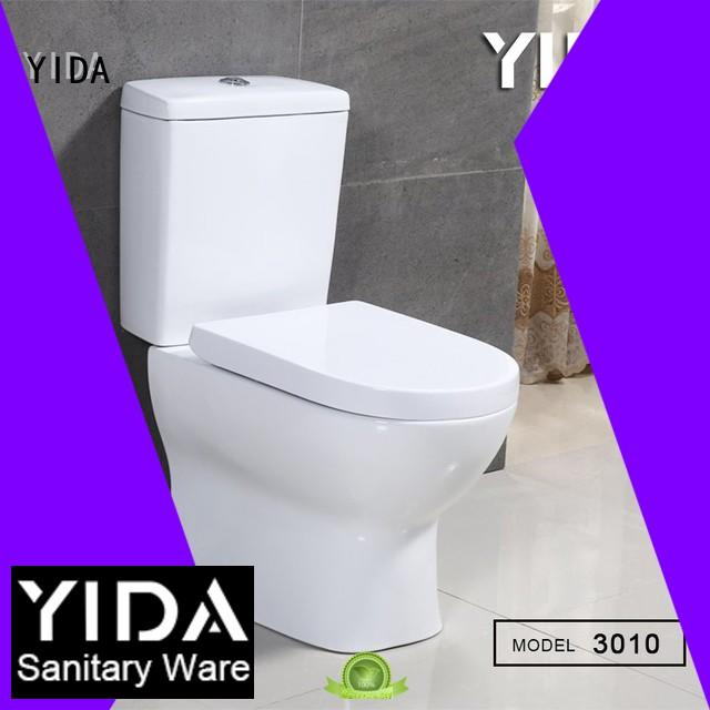 hot selling new toilet hotel