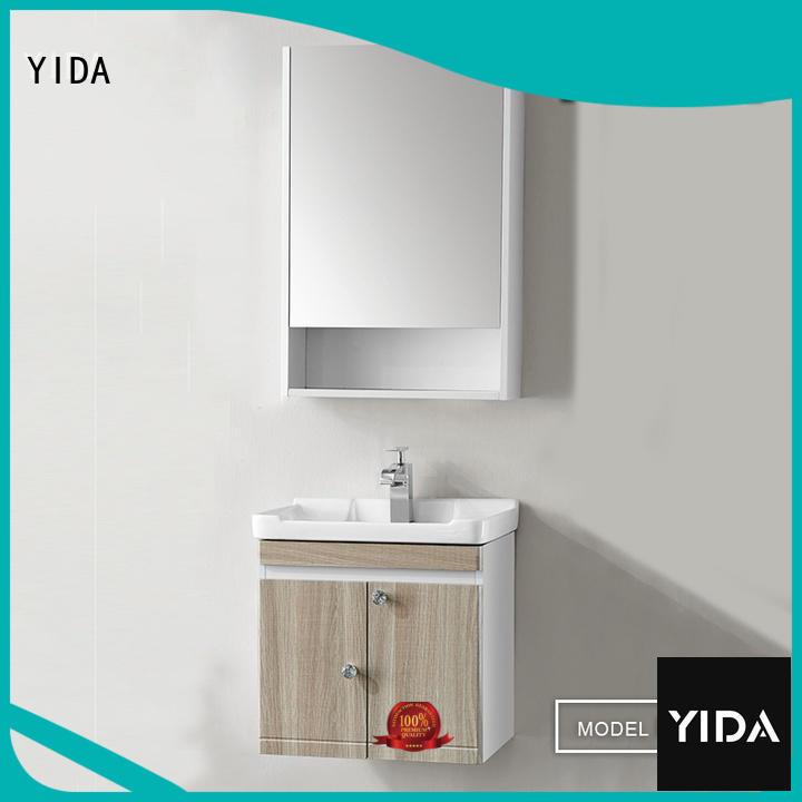 YIDA bathroom vanity popular for apartment