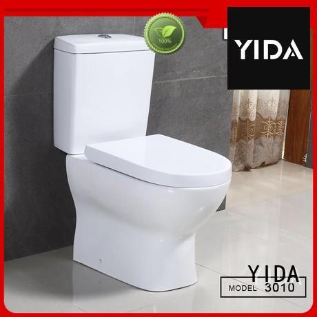 hot selling direct flush toilet hotel