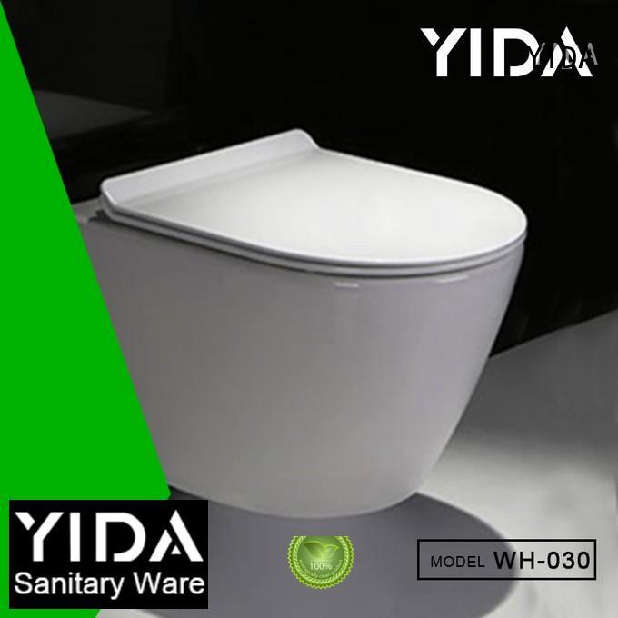 YIDA hanging toilet optimal for washroom