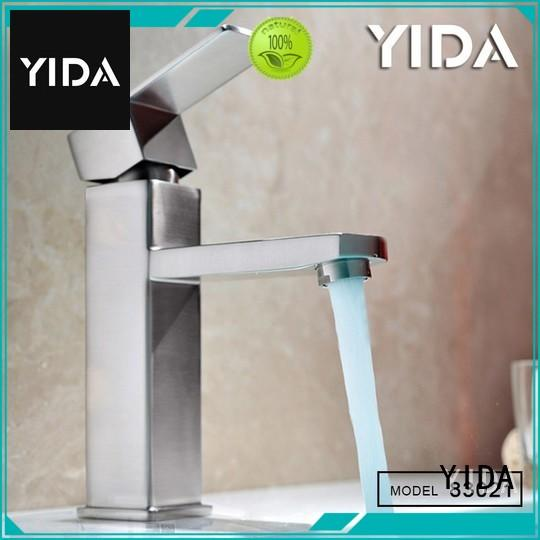 durable single hole bathroom faucet optimal for home