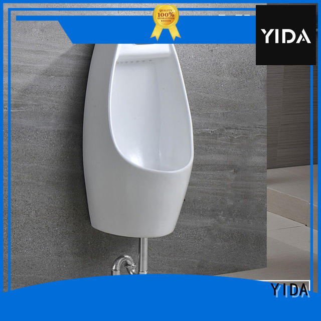 YIDA ceramic urinal great for WC