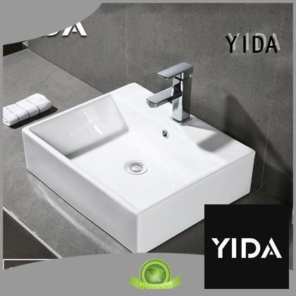 YIDA art sink popular for hotel