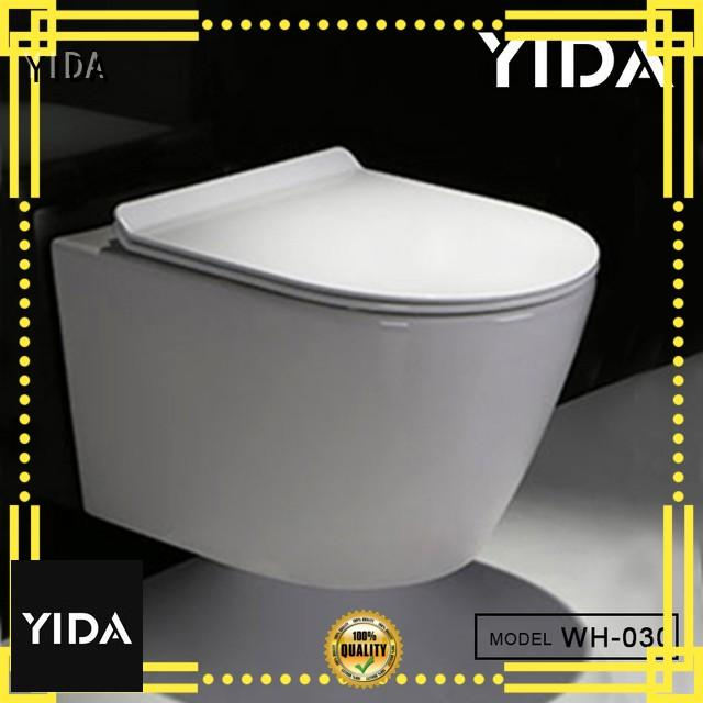 YIDA wall hang commode widely used for