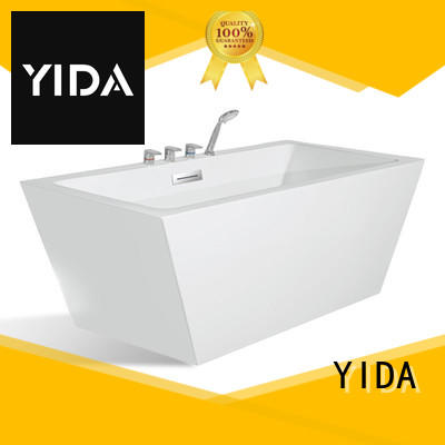 YIDA tub supplier optimal for top hotel