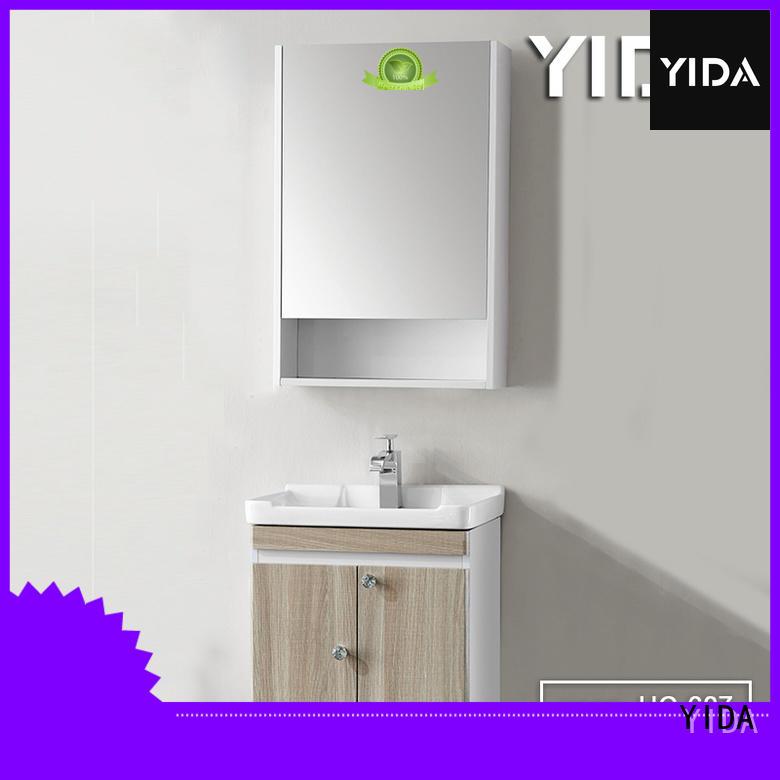 YIDA modern style bathroom vanity optimal for house