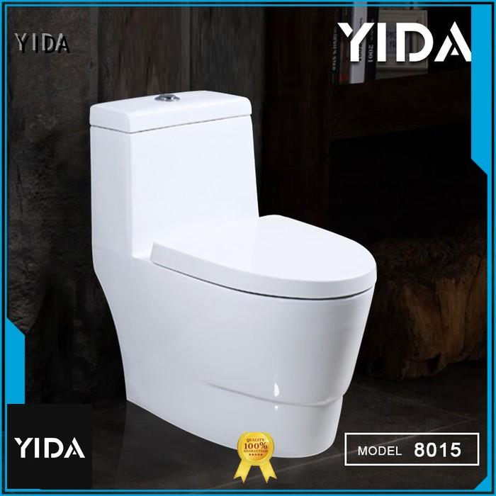 YIDA high toilet excellent for home