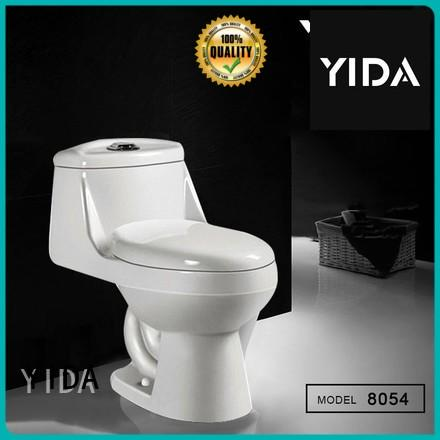 YIDA cost effective comfort height toilet excellent for home